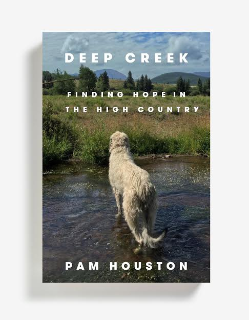 Deep Creek: Finding Hope In The High Country.
